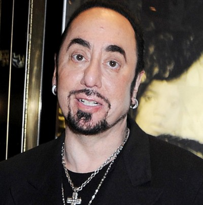 how did david gest die celebrity big brother dead