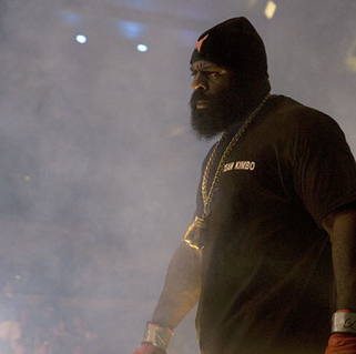 how did kimbo slice die