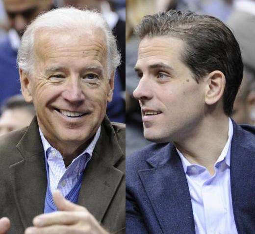 So Exactly How Much Is HUNTER BIDEN Worth? | TheCount com
