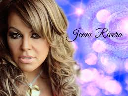 Mexican American Singer Jenni Rivera Feared Dead In Plane Crash