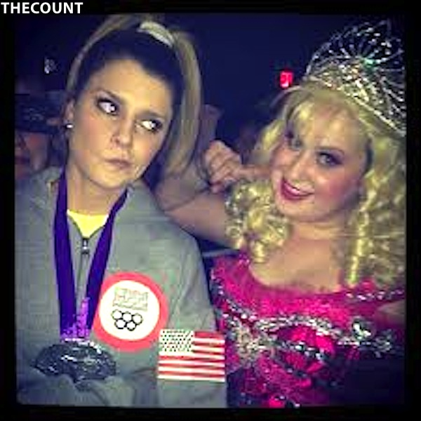 HILARIOUS MCKAYLA MARONEY Not Impressed Halloween Costumes!