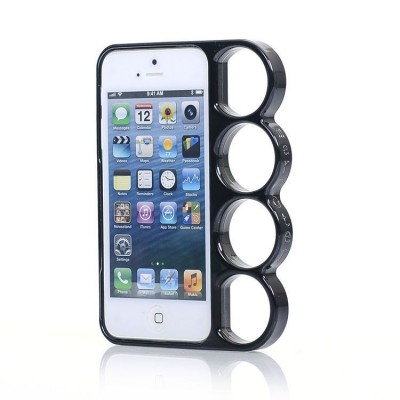 iphone brass knuckles 2