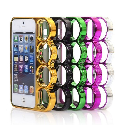 iphone brass knuckles