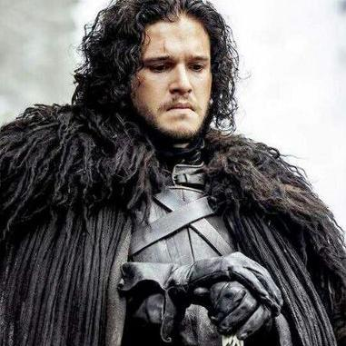 is jon snow dead on tv HBO EXEC: Get Over It JON SNOW IS DEAD DEAD