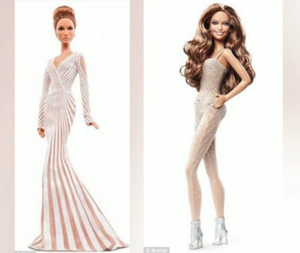 j lo barbie