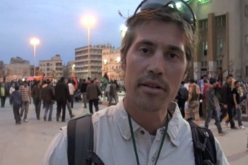 james-foley-libya