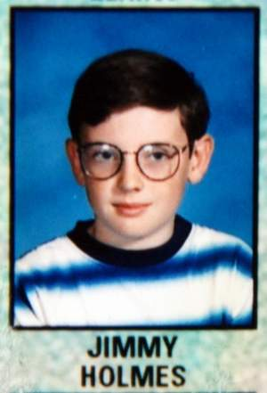 James Holmes Youth