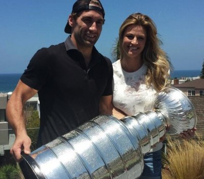 Erin Andrews BF BUSTED For Coke And Ecstasy In Vegas
