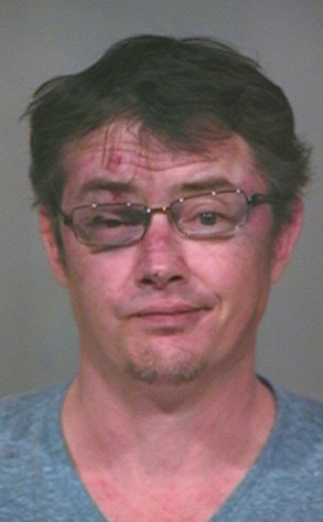 jason london mug shot Jason London: Worlds Most Pathetic Mug Shot