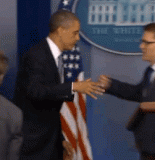 jay carney Josh Earnest1 155x160 1 Press Sec. Josh Earnest Joins Jay Carney White Washing Club