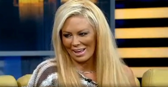 jenna jameson drunk news interview