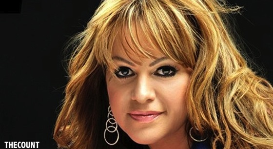jenni rivera pepsi music fest Mexican American Singer Jenni Rivera Feared Dead In Plane Crash