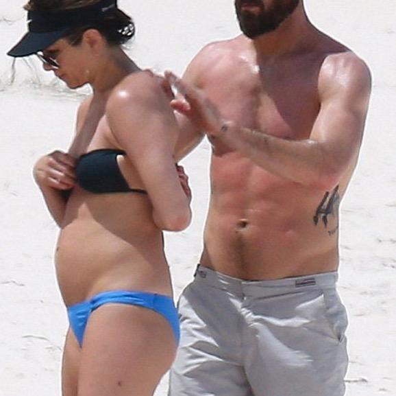Jeniffer Aniston Pregnant 70