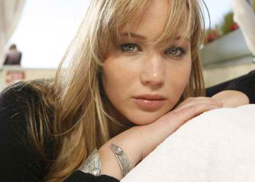 jennifer lawrence tattoo 3