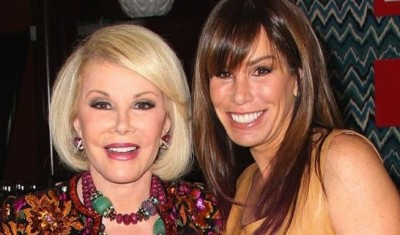 joan rivers life support