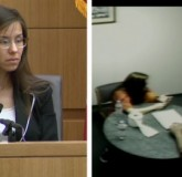 jodi 11 165x160 Jodi Arias ON STAND TODAY Murder Trial: ((LIVE Courtroom Feed))