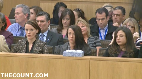 jodi 21 Jodi Arias ON STAND TODAY