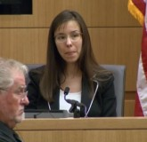 jodi 31 165x160 Jodi Arias ON STAND TODAY Murder Trial: ((LIVE Courtroom Feed))