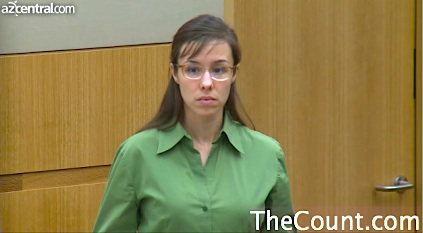 jodi arias before and after 2