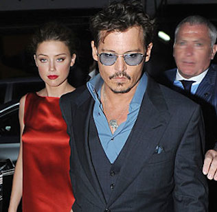 johnny depp amber heard 3