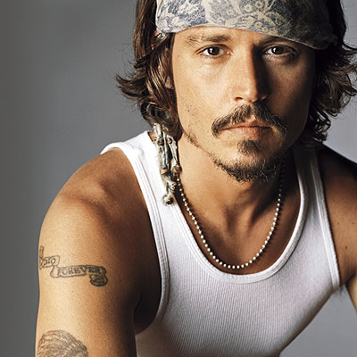 johnny depp Happy Birthday Johnny Depp!