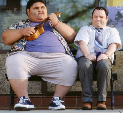 joshua shintani 400x369 R.I.P. Shallow Hal Actor Joshua Shintani Dies At 32