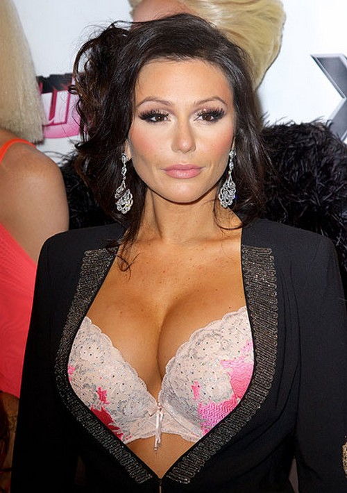 jwoww Celebrity Plastic Surgery Before And After DISASTERS