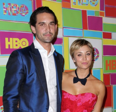 Kaley Cuoco's estranged husband wants her money in divorce