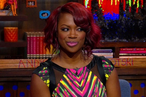 kandi burruss spin off show Real Housewives Of Atlanta Kandi Burruss Rushed To Hospital