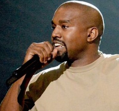 kanye west vma speech 400x374 Kanye West VMAs Speech Transcribed, Youre Welcome