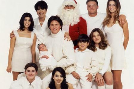 kardashian-family-christmas