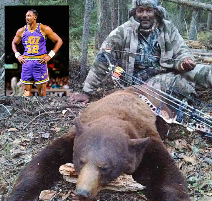 karl-malone-kills bear instagram-3