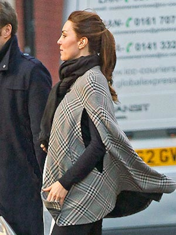kate middleton 3001 Kate Middleton Best Baby Bump Photo Yet!