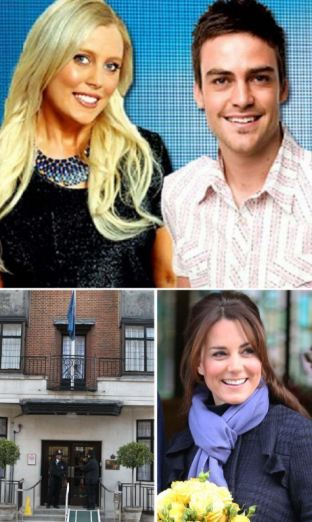 kate radio prank KATE MIDDLETON NURSE TAKES OWN LIFE! AFTER PRANK CALL