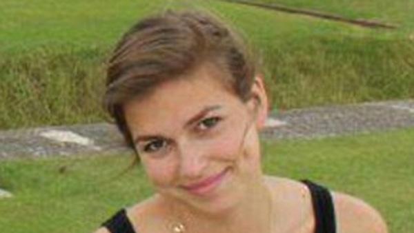 Tamerlan Tsarnaev Wife