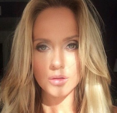katie may instagram 400x386 Model Katie May In Grave Condition After Suffering Catastrophic Stroke