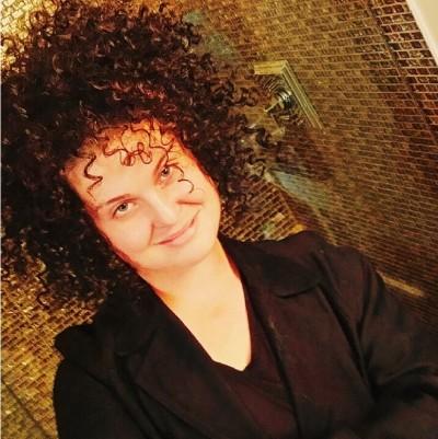 kelly osbourne Rachel Dolezal wig