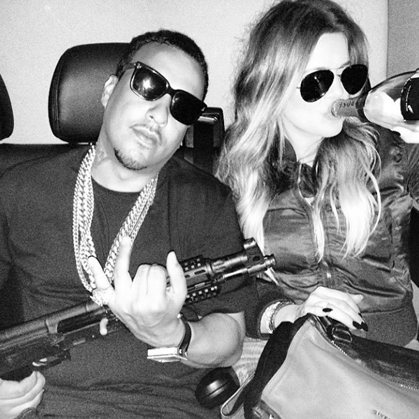 khloe-kardashian-assault rifle