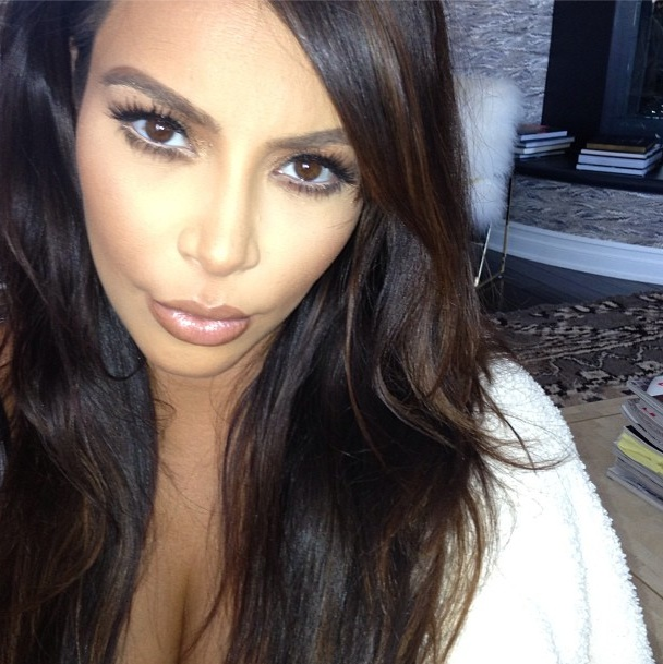 kim k photoshop Whats The One Popular Trend Kim Kardashian Has SWORN OFF?