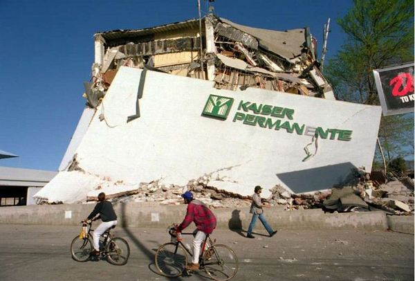 la me earthquake photo kaiser Pacific Rim Ring Of Fire Earthquakes Spark Foreshock Concern