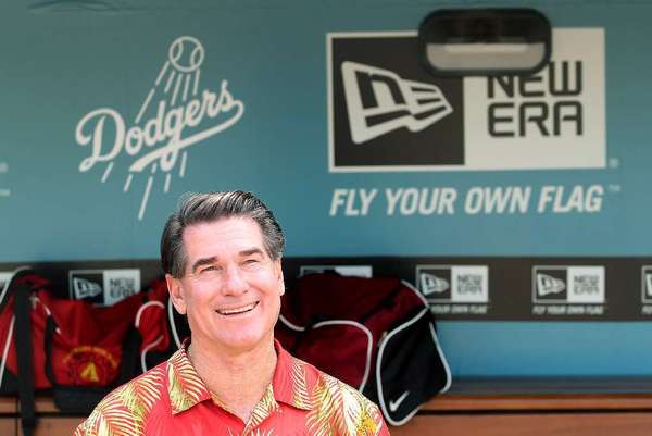 Gods Great Curveball: Steve Garvey To Sell MVP Trophy After Cancer Scare