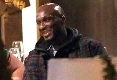 lamar-odom-sweating
