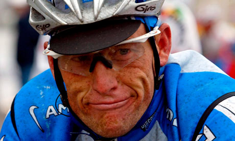 Lance Armstrong To Admit Doping Says Source