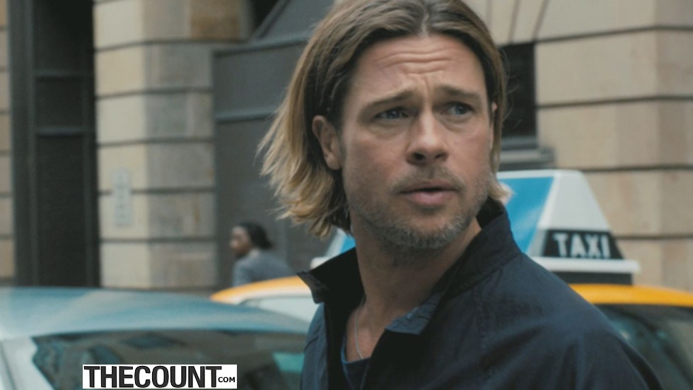 large Pitt WWZ World War Z Should You Bother Going? EARLY REVIEWS