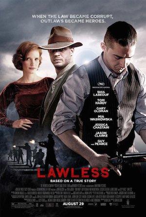 lawless 2012 netflix