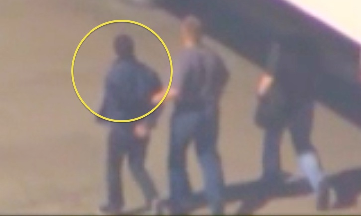 lax mystery second suspect