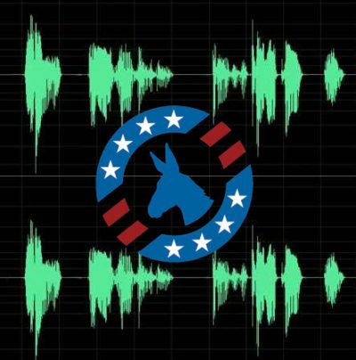 leaked dnc voicemail wikileaks 400x404 LISTEN: First The Email And Now Wikileaks Releases Tons Of DNC VOICEMAIL