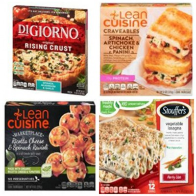 lean cuisine digiorno stouffers glass shards