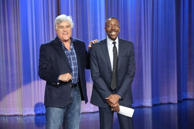 leno on arsenio