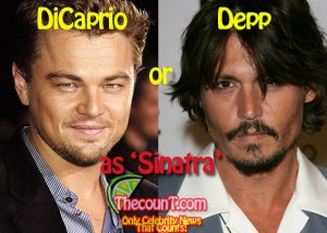 DiCaprio or Depp?